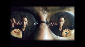 Red Pill or Blue Pill? The Choice is Yours