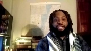 Rephayah Testimony about interracial relationships, demons, dreams & deliverance