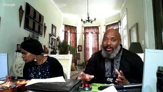 Revealing of the two Witnesses & the endtime calamity that's