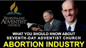 SDA CHURCH ENDORSED HOSPITALS HISTORY OF ABORTIONS