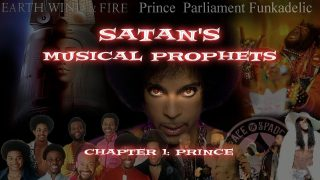 Satan's Musical Prophets Documentary -Artist known as Prince