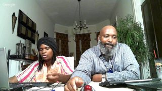 Saving the Black Marriage (Israelite) from outside and inside attacks
