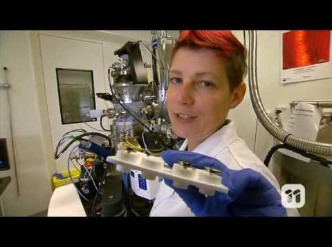 Scope TV: Nanobots