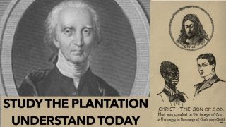 Study The Plantation: Understand Today #NothingNewUnderTheSun