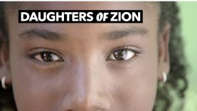 TCA| Daughters of Zion: You don't need to..