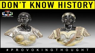 TCA | Don't Know (Negro/Moor) History
