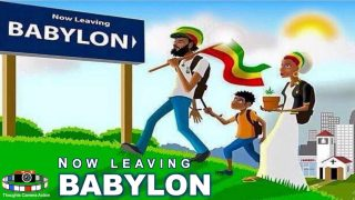 TCA | LEAVING BABYLON 🎺