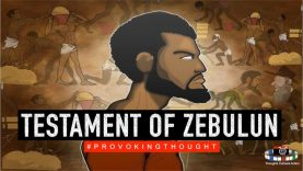 TESTAMENT OF ZEBULUN – 12 TRIBES PATRIARCH