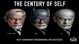 THE CENTURY OF SELF HOW PHYSCOANALYSIS ENGINEERED THE MASSES (2