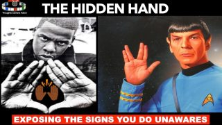 THE HIDDEN HANDS: EXPOSING THE HANDS SIGNS YOU DO UNAWARES