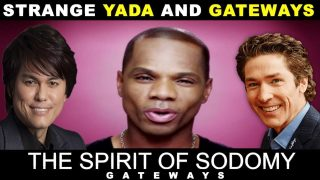 THE SPIRIT OF SODOMY: STRANGE YADA AND GATEWAYS