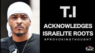 🇺🇲 TI ACKNOWLEDGES ISRAELITE ROOTS PRIOR TO ALLEGATION