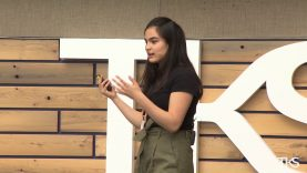 TKSummit: Ananya Chadha, Brain Machine Interfaces