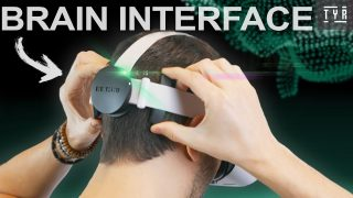 The Brain-Computer Interface is Already HERE! And it's UNBELIEVABLE!