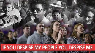 The Burden of White Christians is a Black Messiah –