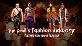 The Devil's Fashion Industry – L G B T Documentary