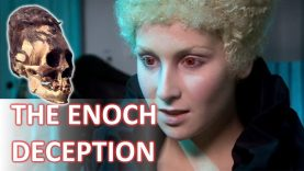 The Enoch Deception Endtime Prophecy Children of Fallen Angels What