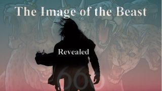 The Mystery of the Man of Sin and the Image