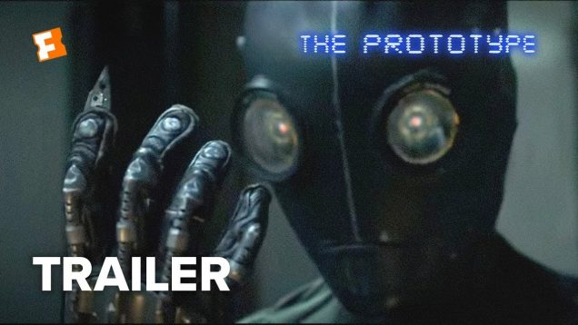The Prototype Official Teaser Trailer #1 (2013) – Andrew Will