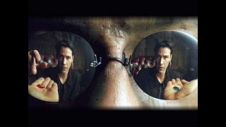 The Red Pill or The Blue Pill? You Choose