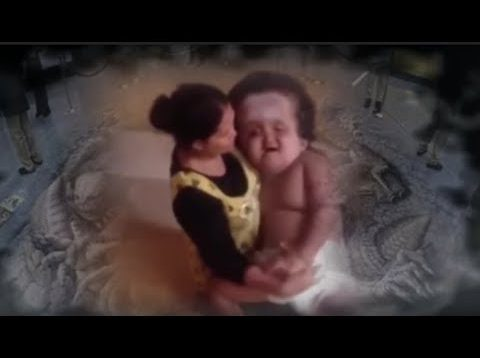 The Return of the Nephilim: Modern Day Giants, Giant Babies