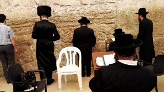 Third Temple Wailing Wall Deception : Documentary