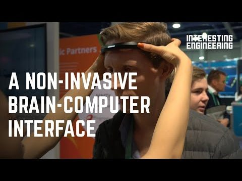 This start-up develops non-invasive brain-computer interface to increase your focus