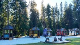 Tiny Home Villages & Communities – The Rise of Necessary