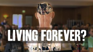 Transhumanism: Could we live forever? BBC News