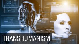 Transhumanism – The Merger of Humans and Technology