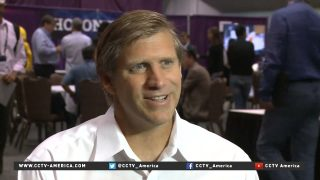 Transhumanist presidental candidate Zoltan Istvan on science and technology