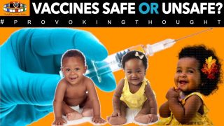 VACCINATIONS (VITAMIN K, MMR, Mumps, and Rubella (autism) SAFE OR