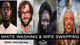 WHITE WASHING AND WIFE SWAPPING