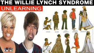 WILLIE LYNCH LETTER UNLEARNING THE SYNDROME