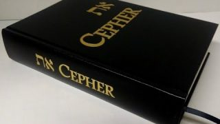 Where can I buy the Cepher Bible?