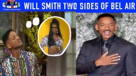 Will Smith Two Sides of Bel-Air