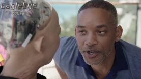 Will Smith promotes TRANSHUMANISM AGENDA and gets dissed by STUPID
