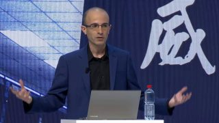 Will the Future Be Human? – Yuval Noah Harari