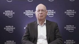 World Economic Forum founder says Joe Biden 'will boost multilateralism'
