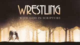 Wrestling with Yahuwah for your blessing