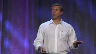 Zoltan Istvan (Transhumanist Party) VR & AR will Become the