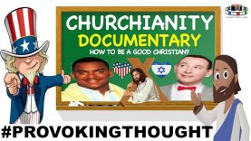 CHURCHIANITY DOCUMENTARY