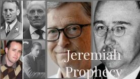 Jeremiah Prophecy. You Will Be Given to Dragons