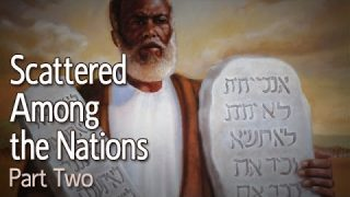 (The True Hebrew Israelites) Scattered Among the Nations: Part 2