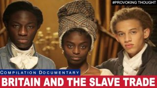 1640 ENGLAND AND THE NEGRO SLAVE TRADE
