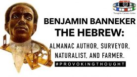 🇺🇸1731 Benjamin Banneker The Hebrew: Almanac author, Surveyor, Naturalist, and