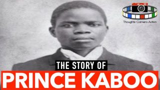 🇱🇷1873 The Story of Prince Kaboo, the son of a