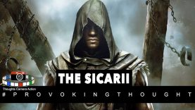 🦁 60 AD THE SICARII THE HOODED HOODLUMS WHO FOUGHT