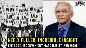 A MUST WATCH 🇺🇸NEELY FULLER INCREDIBLE INSIGHTS! THE CODE, INCONVENIENT