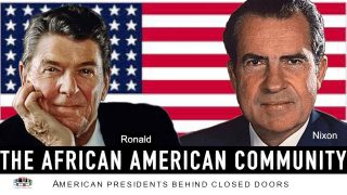 🇺🇸AMERICAN PRESIDENTS BEHIND CLOSED DOORS: THE AFRICAN AMERICAN COMMUNITY